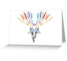 Pokemon Greeting Card