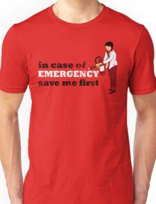 In Case of Emergency T-Shirt