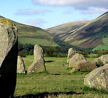 STONE CIRCLE  by gothgirl