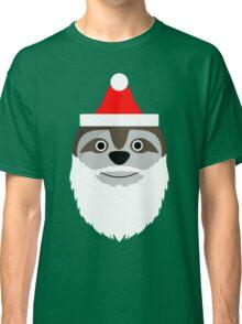 Father Slothmas! Classic T-Shirt