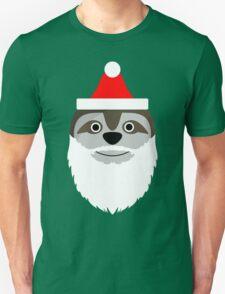 Father Slothmas! T-Shirt