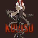 Kurisu by GinHans