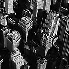 NYC iPhone Case - Photography by ddfoto