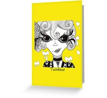 Glam More – 2011 Greeting Card