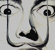 Dali by Bill Chodubski