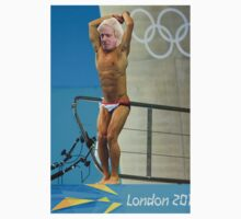 Boris does a Daley by lcb42