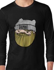 Finn The Human Long Sleeve T-Shirt