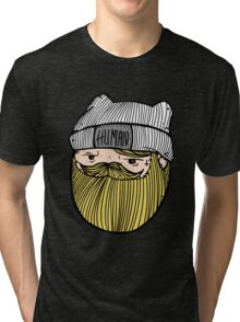Adventure Time - Finn The Human Tri-blend T-Shirt