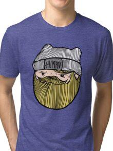Adventure Time - Finn The Human Tri-blend T-Shirt