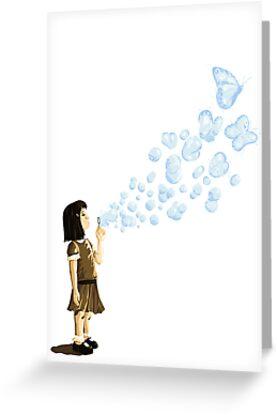 Bubbles by sergio37