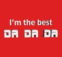I'm the Best by ZachTGP