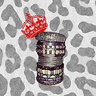 THE ART OF STACKING BANGLES - Leopard by eL7e