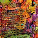 Colorful Journal-FINAL by  Angela L Walker