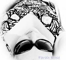 So Long Summer by Farah  Rose