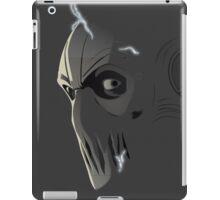 Evil Zoom iPad Case/Skin