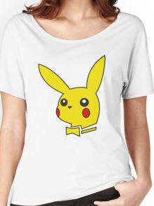 pokemon bunny Women's Relaxed Fit T-Shirt