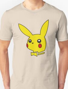pokemon bunny Unisex T-Shirt