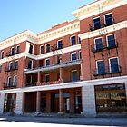 Goldfield Hotel by marilyn diaz