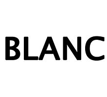 BLANC by Spread-Love