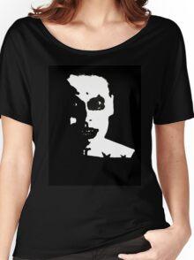 Jared Leto Joker Women's Relaxed Fit T-Shirt