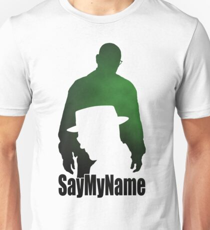 S5E7 Say my name T-Shirt