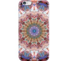 Abstract of Nature Colors iPhone Case/Skin