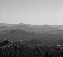 outlook point by MosbeckPhoto