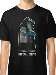 Insert Coins... lots and lots of coins Classic T-Shirt