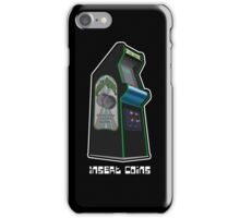 Insert Coins... lots and lots of coins iPhone Case/Skin