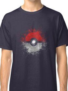 Poke'ball Classic T-Shirt