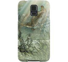 Platypus Samsung Galaxy Case/Skin