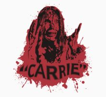 CARRIE by DCdesign