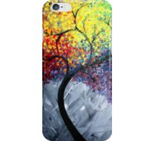 Colorful Tree iPhone Case/Skin
