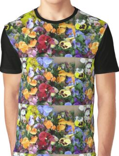 Spring flowers Graphic T-Shirt