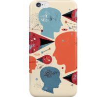Mind Power iPhone Case/Skin