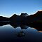 Crispy Glow_Cradle Mountain by Sharon Kavanagh