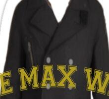 Free Max Wade Sticker