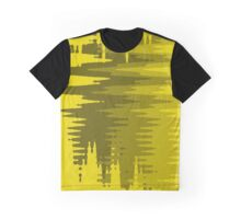 FG-Z1(Wave) Graphic T-Shirt