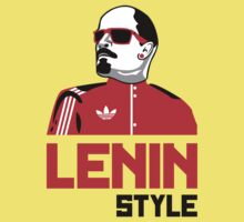 Lenin Style by ElectricHuman