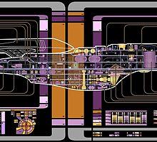 Nova Class MSD USS Equinox by Bmused55