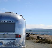 Airstream by AHigginsPhoto
