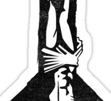 Death Rune Sticker
