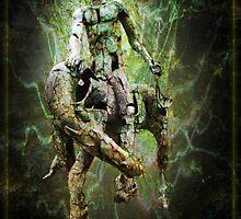 the apocalypse rider by gruntpig