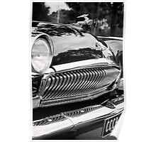 "1963 GAZ 21 ""Volga"" Poster"