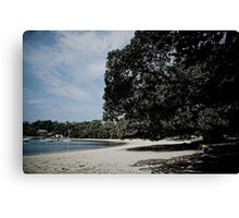 Balmoral's Tree of Life Canvas Print