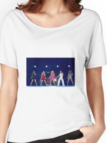 Boris is Baby Spice Women's Relaxed Fit T-Shirt