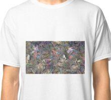 Manipulated sample. Classic T-Shirt