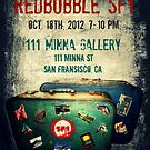SF1 Poster by Lea  Weikert