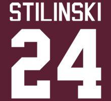 Stilinski 24 by ansooegagnon