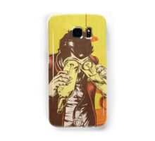 ''Through The Looking Glass'' Samsung Galaxy Case/Skin